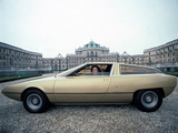 Citroën GS Camargue Concept 1972 wallpapers