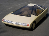 Citroën Karin Concept by Coggiola 1980 wallpapers