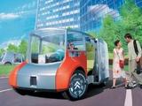 Citroën Osmose Concept 2000 wallpapers