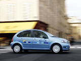 Citroën C3 City Park 2005 wallpapers