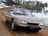 Citroën CX 2000 1974–79 images