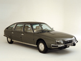 Citroën CX Prestige 1974–86 images