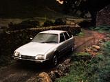 Citroën CX 1974–89 pictures