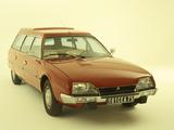 Citroën CX Break 1975–81 images