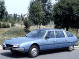 Citroën CX Limousine 1975–86 images