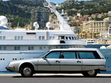 Citroën CX Break 1975–81 photos