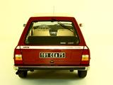 Citroën CX Break 1975–81 pictures