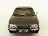 Citroën CX 2400 Pallas 1976–85 pictures