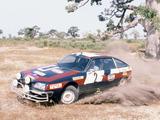 Citroën CX 2400 GTi Rally Car 1977 photos