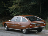 Citroën CX 2500 D Pallas 1978–85 images