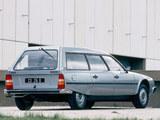 Citroën CX Break 1981–86 images