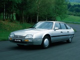 Citroën CX 22 TRS 1986–89 photos