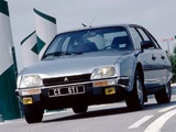 Citroën CX 25 GTI wallpapers