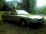 Images of Citroën CX 1974–89