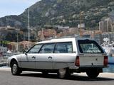 Images of Citroën CX Break 1975–81