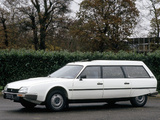 Images of Citroën CX Break 1981–86