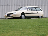 Images of Citroën CX Break 1986–91