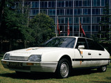 Images of Citroën CX Roland Garros 1987