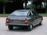 Photos of Citroën CX Prestige 1974–86