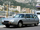 Photos of Citroën CX Break 1975–81