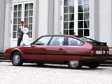 Photos of Citroën CX 25 GTI Turbo 1984–86