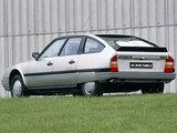 Photos of Citroën CX 22 RD Turbo 2 1986–89