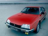 Photos of Citroën CX 25 GTI