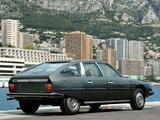 Pictures of Citroën CX Pallas 1974–86