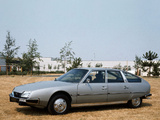 Pictures of Citroën CX Pallas 1974–86