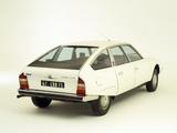 Pictures of Citroën CX 2400 Super 1976–85