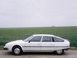 Citroën CX Pallas 1974–86 wallpapers
