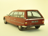 Citroën CX Break 1975–81 wallpapers