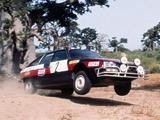 Citroën CX 2400 GTi Rally Car 1977 wallpapers
