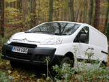 Pictures of Citroën Dispatch XTR+ 2009