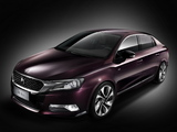 Photos of Citroën DS 5LS 2014