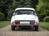 Citroën DSuper 5 UK-spec 1970–75 wallpapers