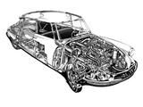 Citroën DS 19 1955–68 photos