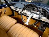 Citroën DS 19 Cabriolet UK-spec 1962–67 photos