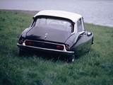 Citroën DS 21 Berline 1968–74 images