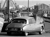 Citroën DSuper 5 1972–75 pictures