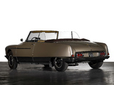 Citroën DS 21 Cabriolet Palm Beach by Chapron 1962–72 wallpapers