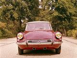 Images of Citroën DS 19 1955–68