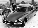 Images of Citroën DS 21 Pallas 1964–68