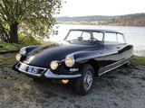 Images of Citroën DS 21 Concorde Coupe by Chapron 1965–68