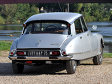 Images of Citroen DS 23 Pallas 1968–76