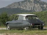 Images of Citroën DS