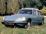 Photos of Citroën DS 21 Break 1968–76