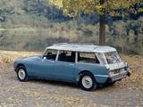 Photos of Citroën DS 21 Break 1968–76