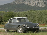Photos of Citroën DS