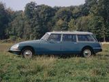 Pictures of Citroën DS 21 Break 1968–76